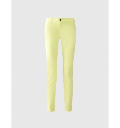 Emme Marella Ananas pantalone skinny cinque tasche