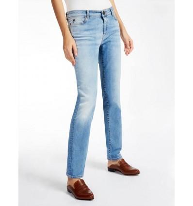 Max Mara Weekend Salve jeans in denim slimfit