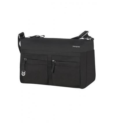Samsonite Move 2.0 borsa orizzontale a tracolla con tasche