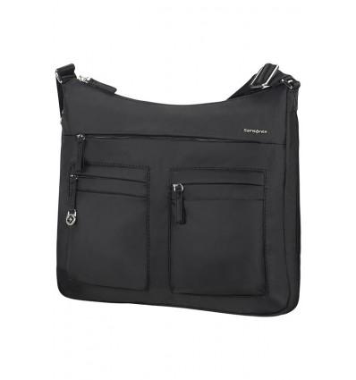 Samsonite Move 2.0 borsa bandoliera espandibile con tasche
