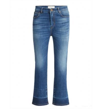 Max Mara Weekend Ario jeans donna skinny svasato
