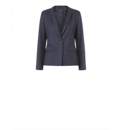 I Blues Bassano giacca da donna gessata