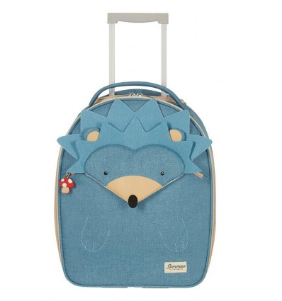 Samsonite Happy Sammies Hedgehog Harries valigia trolley cabina da bambino