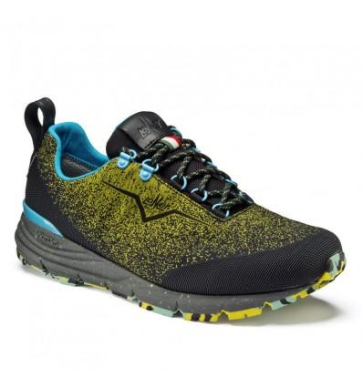 Lomer Spider Ultra MTX scarpa unisex ideale per lunghe passeggiate suola Vibram