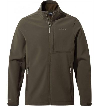 Craghoppers Altis Jacket giacca da uomo in softsheel idrorepellente