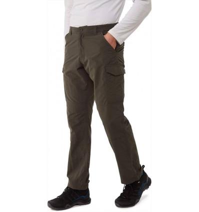 Craghoppers NosiLife Cargo II Trousers pantalone tecnico da uomo con taglio ergonomico
