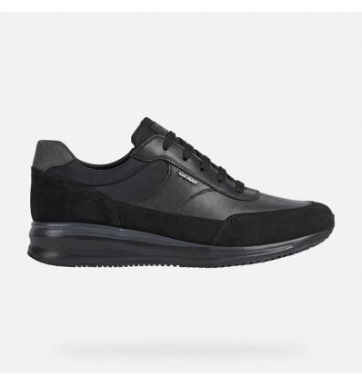 Geox Dennie scarpa sneaker uomo ammortizzata, confortevole e traspirante