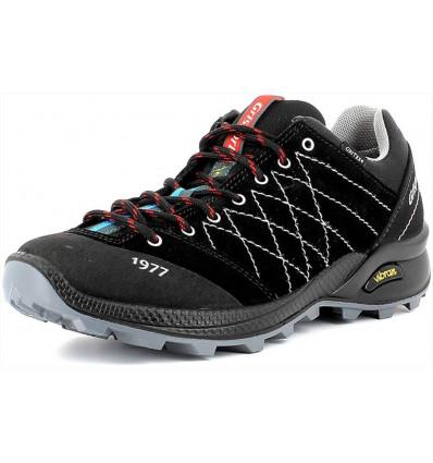Grisport Cross scarpa tecnica bassa da trekking ultraleggera